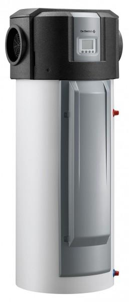 Chauffe-eau Thermo-dynamique